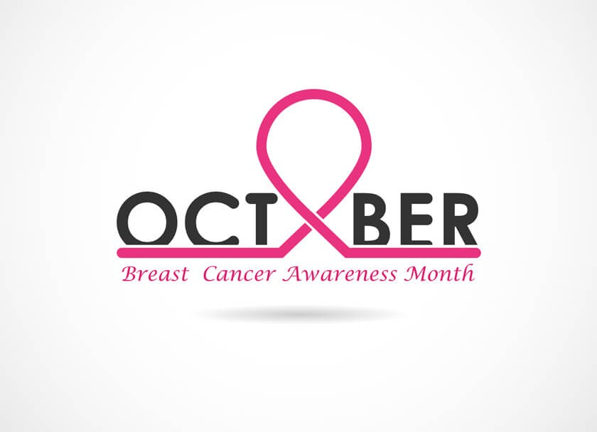October Is National Breast Cancer Awareness Month Rai Health