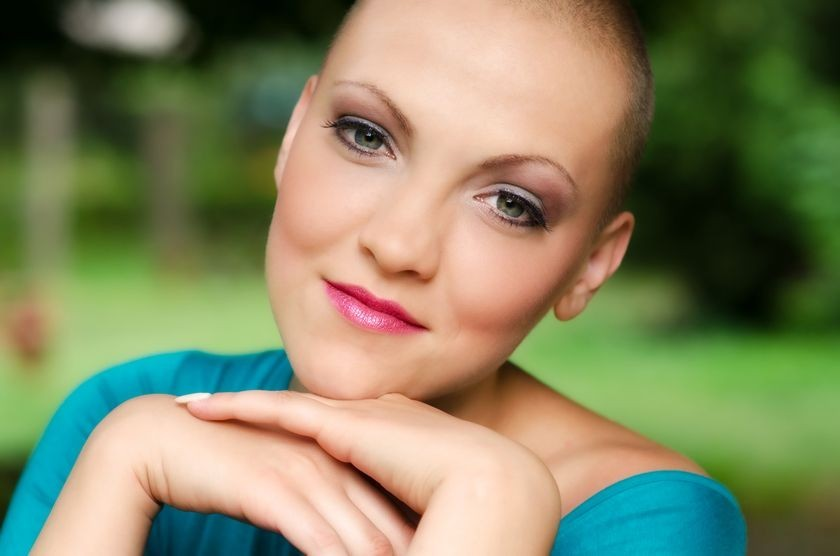 Many Women with Early Stage Breast Cancer Can Safely Skip Chemo