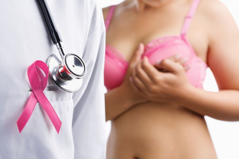 Women with Dense Breast Tissue have Higher Breast Cancer Rate, Says the Authors of a New Study