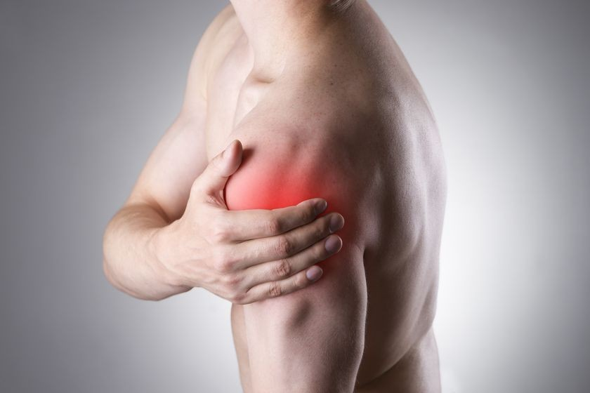 Everything You Need To Know About Rotator Cuff Injuries Rai Health Awareness Blog