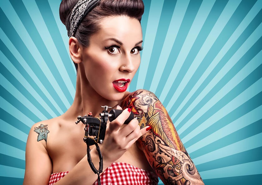 Is it Safe to have an MRI Scan with Tattoos? Here is What You Need to Know.