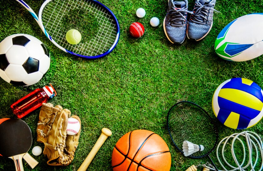 Which Sports are Associated with the Most Injures?