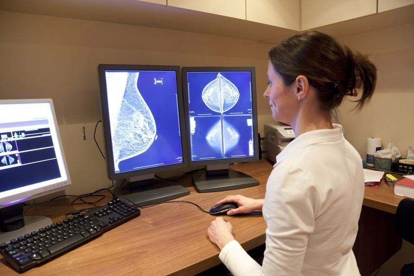 The Shocking Truths About Breast Cancer - How a 3D Mammogram Can Save Your Life