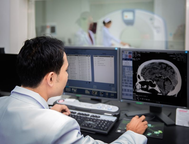Different Types of X-ray and MRI Exams: Know Your Testing