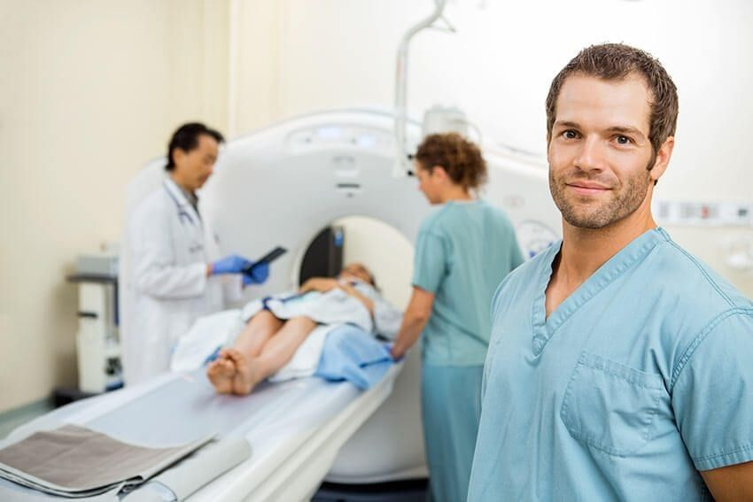 What is the Difference Between an MRI and a CT Scan?