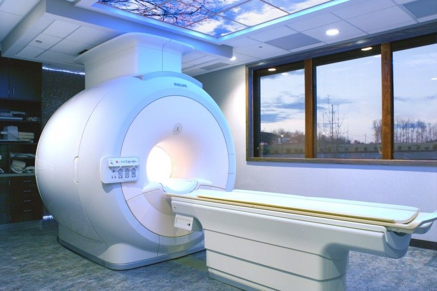 Image result for Open and Closed MRI