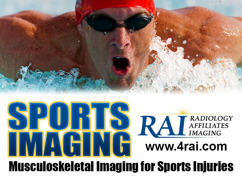 Keeping You in the Game with Sports Injury Imaging