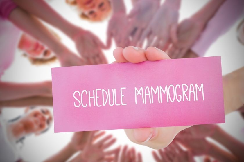 You Deserve the Benefits of a 3D Mammogram