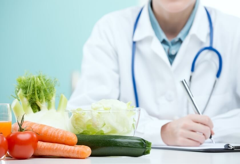 Dietary Tips to Prevent Prostate Cancer from Spreading