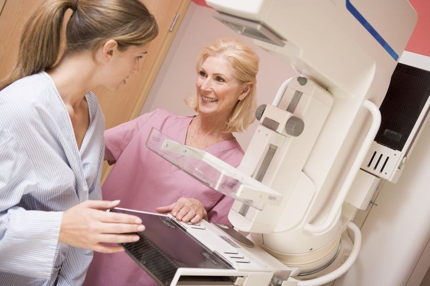 Your Doctor Ordered a Screening Mammogram: Now What