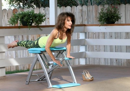 Susan Lucci's Dramatic Close Call with Heart…