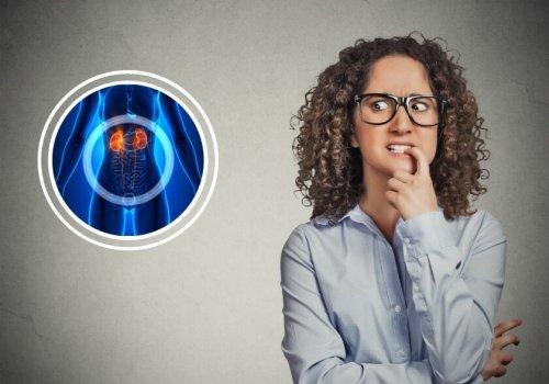 Can Contrast Hurt my Kidneys?