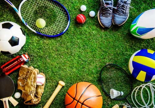 Which Sports are Associated with the Most…