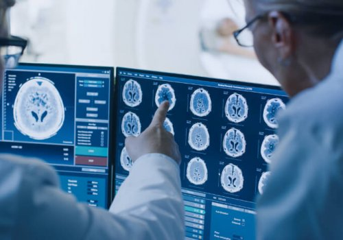 The Difference Between CT and MRI: How…