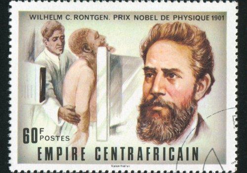 History of Radiology